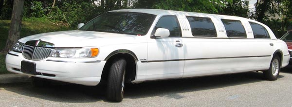 Orange County Limousine