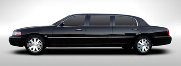 Airport Orange County Limousine services