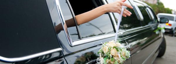 Airport Wedding Limo Fullerton CA